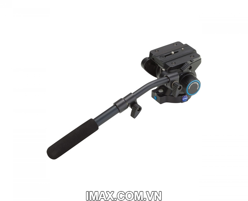 Benro Video Head S6 2