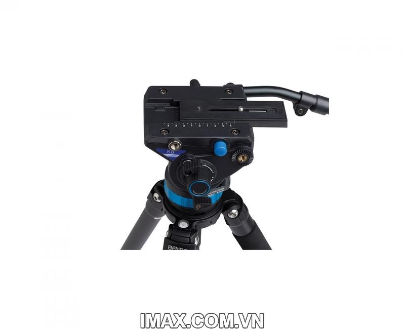 BENRO VIDEO HEAD S8 13