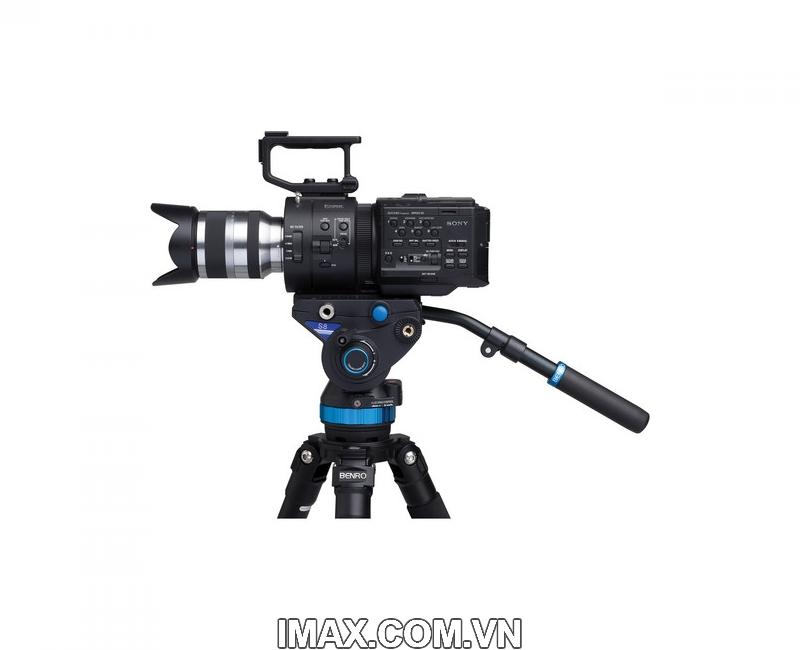 BENRO VIDEO HEAD S8 20