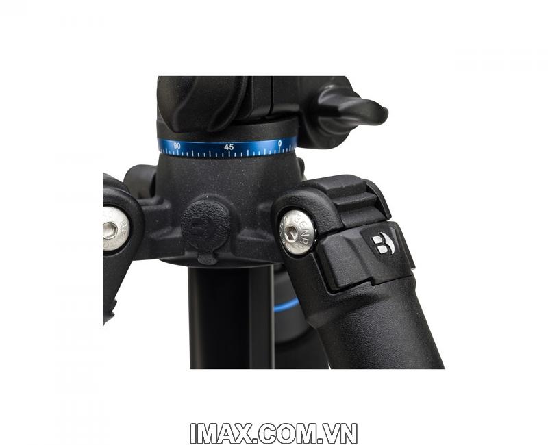Chân máy ảnh Benro SystemGo Plus FGP28A 17