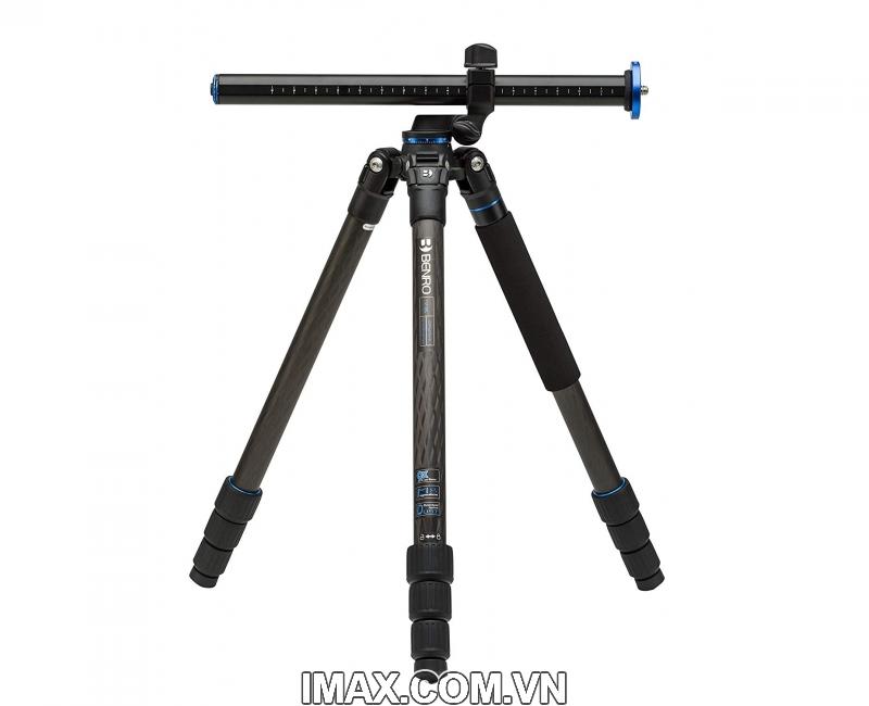 Chân máy ảnh Benro SystemGo Plus FGP28C 9