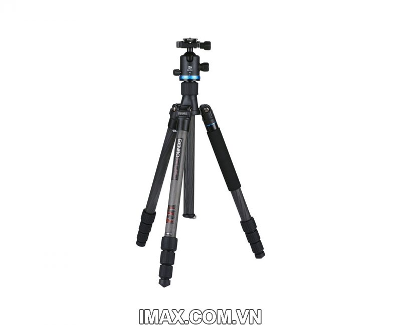 Chân máy ảnh Benro FIF28CIB2, Carbon 1