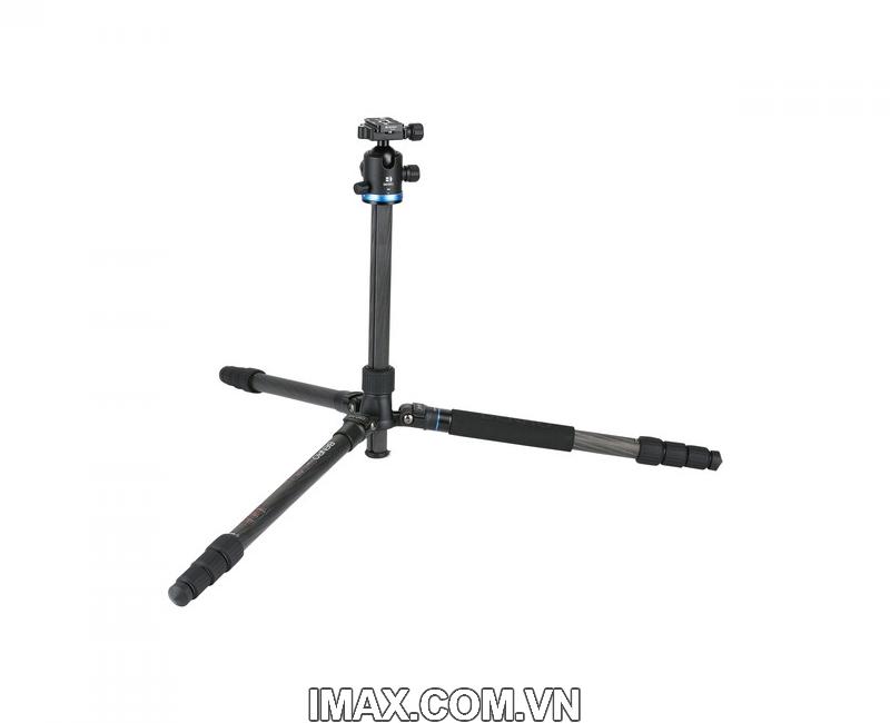 Chân máy ảnh Benro FIF28CIB2, Carbon 3