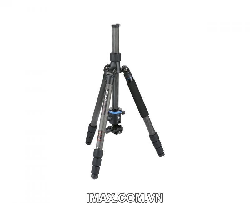 Chân máy ảnh Benro FIF28CIB2, Carbon 4