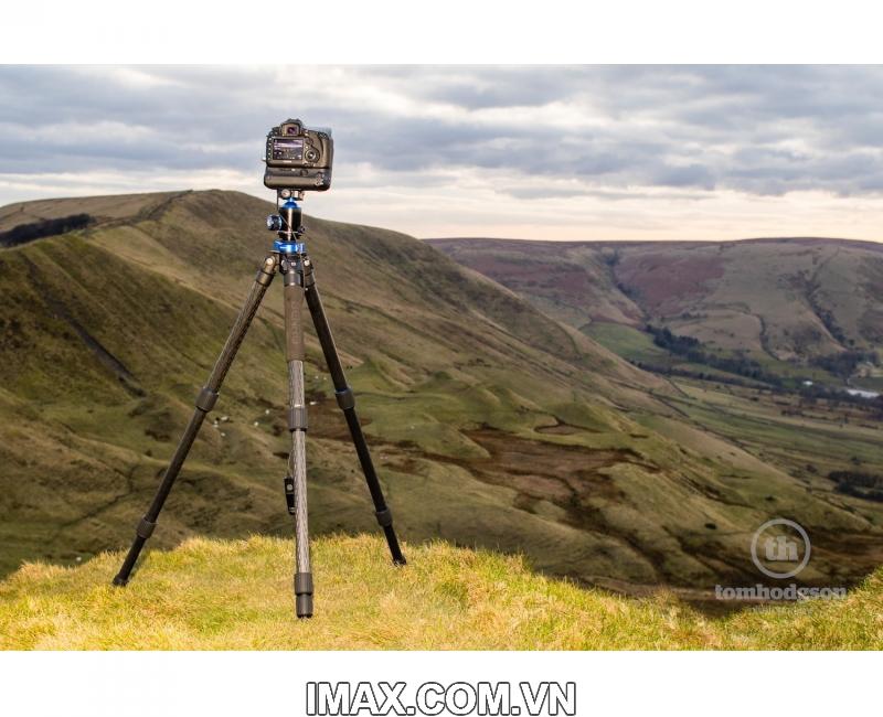Chân máy ảnh Benro TMA Mach3 27A 5