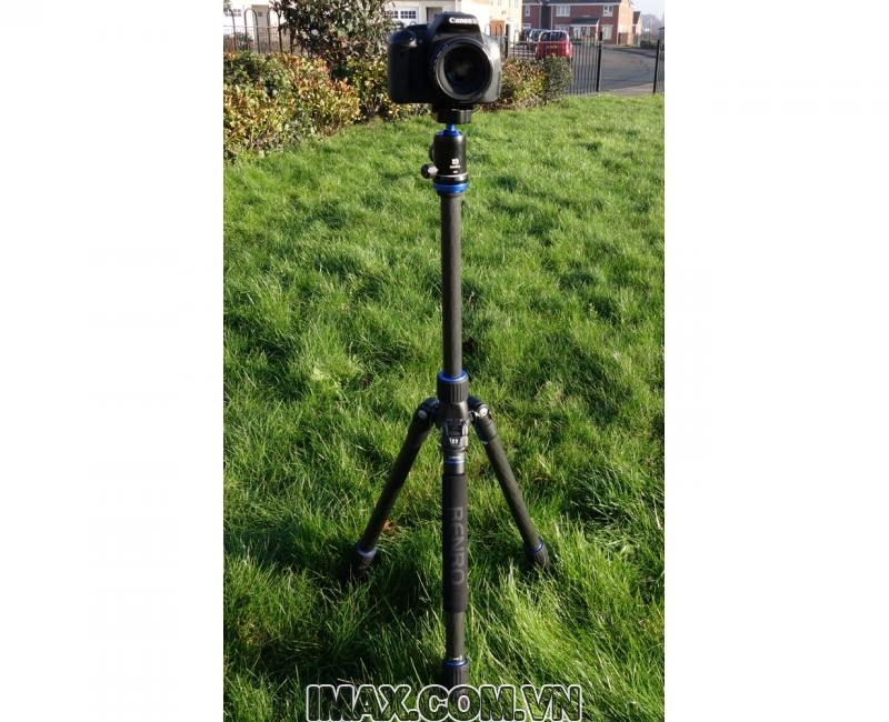 Chân máy ảnh Benro TMA Mach3 27A 27