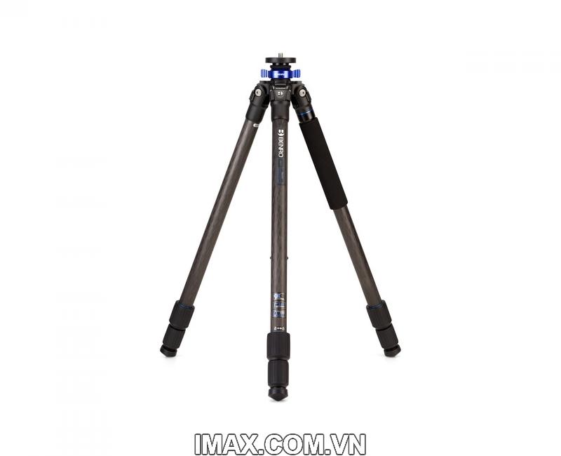 Chân máy ảnh Benro TMA Mach3 27C, Carbon 1