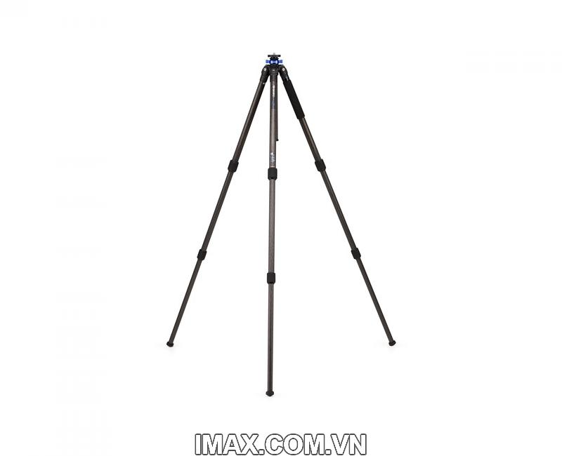Chân máy ảnh Benro TMA Mach3 27C, Carbon 3