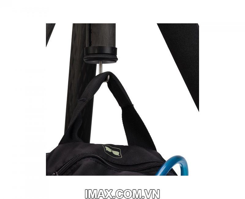 Chân máy ảnh Benro TMA Mach3 27C, Carbon 13