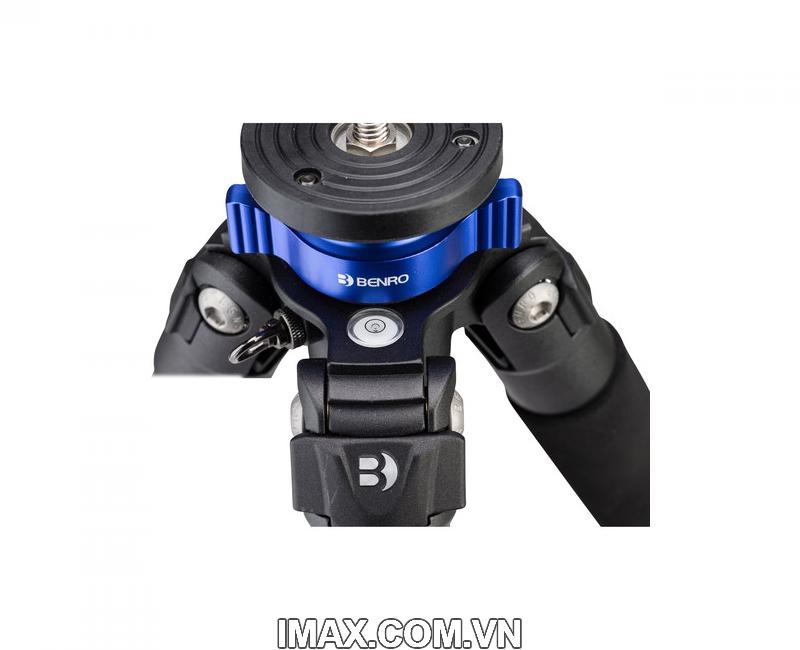 Chân máy ảnh BENRO TMA MACH3 28C 16