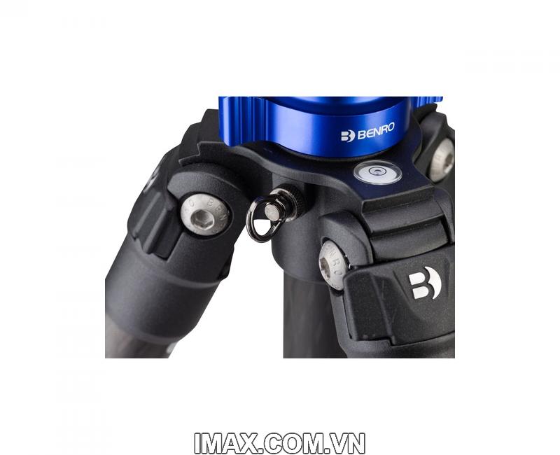 Chân máy ảnh BENRO TMA MACH3 28C 17