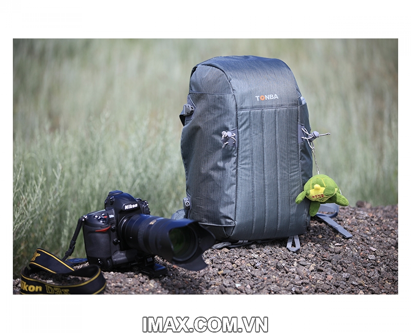 Balô máy ảnh TONBA TO-300 11