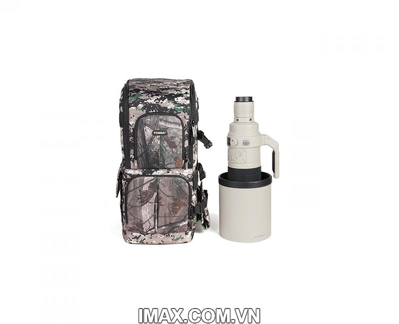 Túi máy ảnh Tonba XY-400 1
