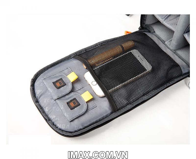 Balo máy ảnh Tonba QY-1101 5