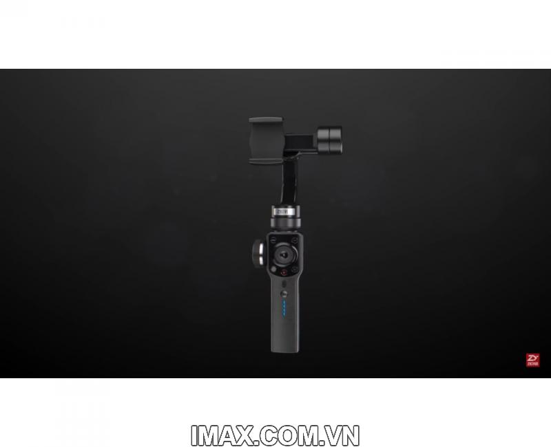 Thiết bị chống rung Zhiyun Smooth 4 - Gimbal 3 trục cho điện thoại - Chính hãng 12