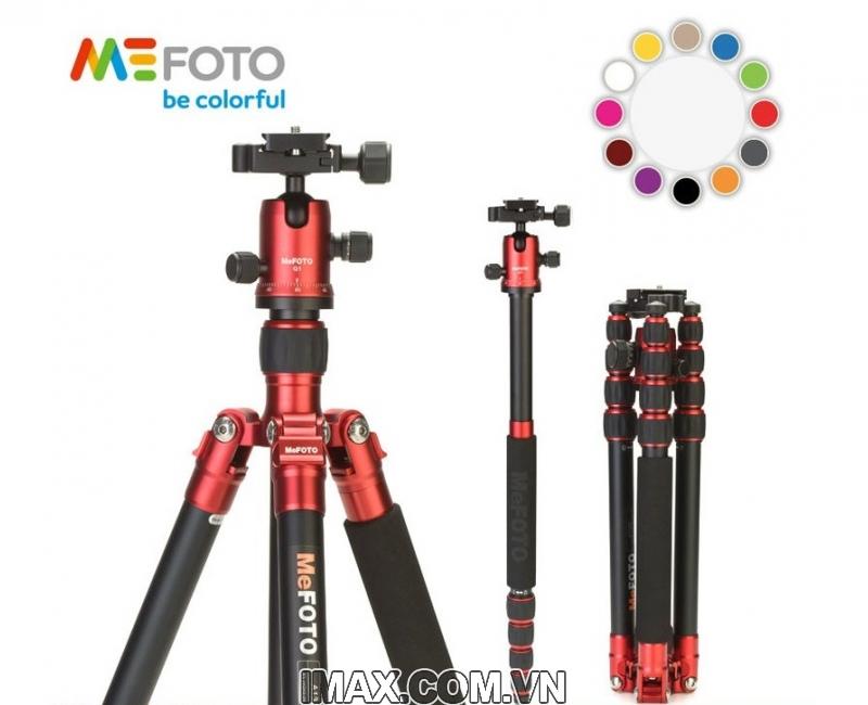 Chân máy ảnh Mefoto A1350Q1 1