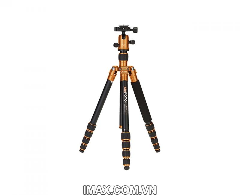 Chân máy ảnh Mefoto A1350Q1 5