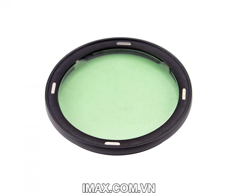 Bộ phụ kiện Godox AK-R1 cho đầu đèn flash tròn H200R, V1 10