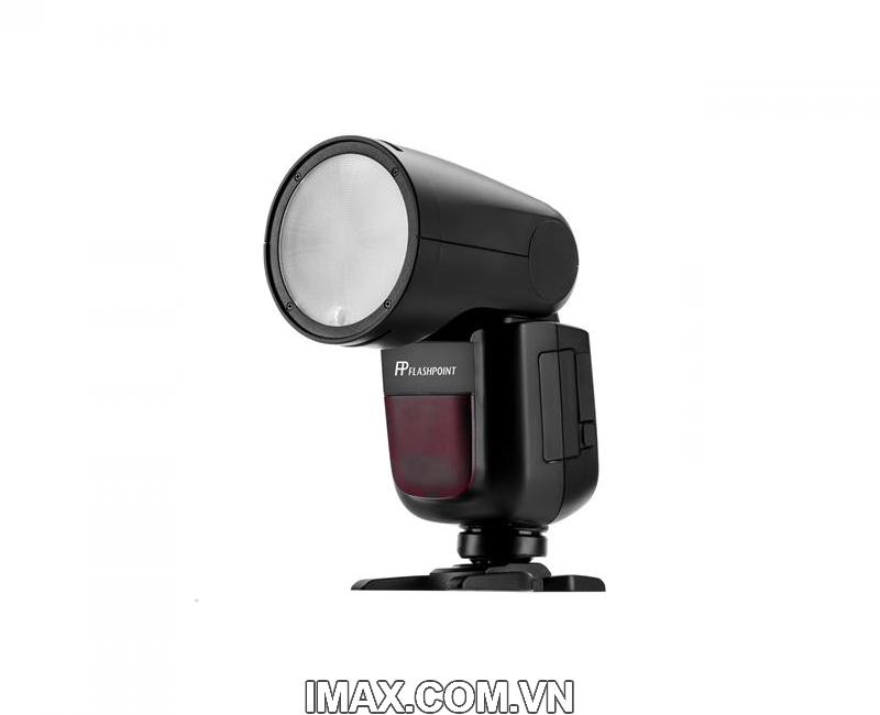 Đèn Flash Godox V1C cho Canon, Hàng nhập khẩu 3