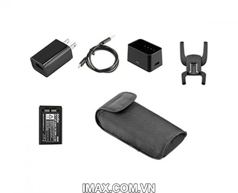 Đèn Flash Godox V1 Sony, Hàng nhập khẩu 5