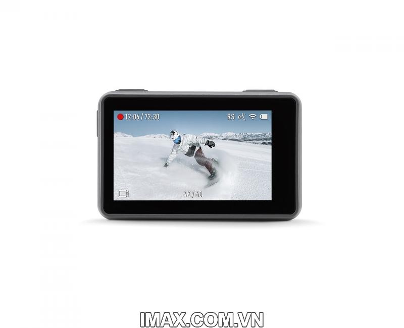 Combo DJI Osmo Action + bộ phụ kiện 30 in 1 + Thẻ nhớ 64gb quay 4k 5