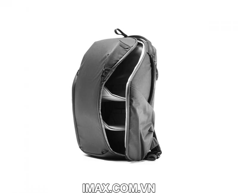 Balo Peak Design Everyday Backpack Zip 15L - Chính hãng 1