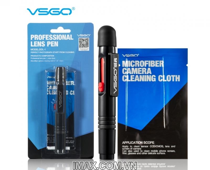 Bút lau ống kính VSGO DDL-1 1