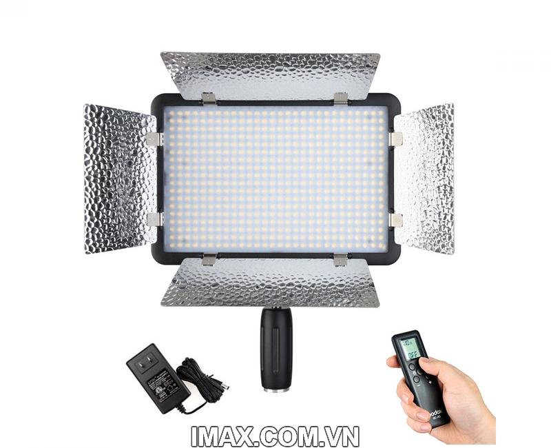 Đèn Godox LED500LR C/Y/W 1