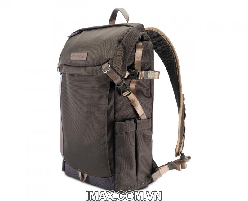 Ba lô máy ảnh Vanguard Veo Go 46M, Khaki 1
