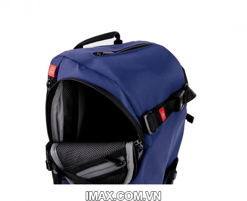 Ba lô máy ảnh Manfrotto Travel Backpack (Màu Xanh) 2