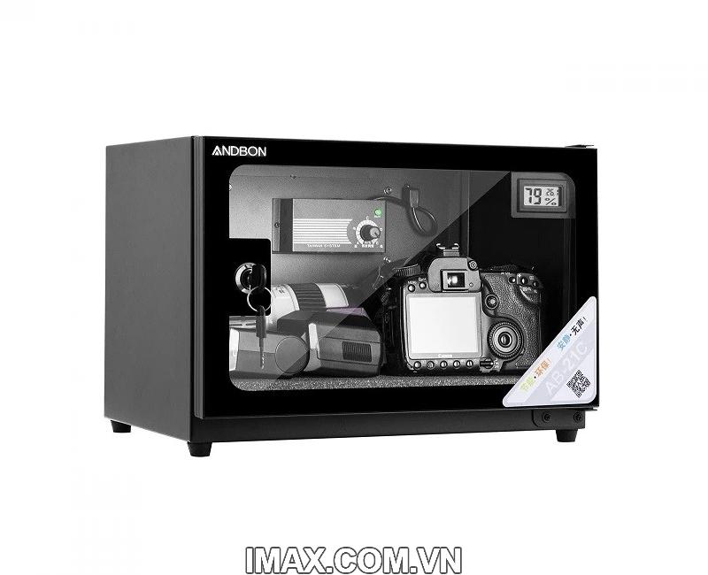 Tủ chống ẩm Andbon AB-21C, 20Lít 4