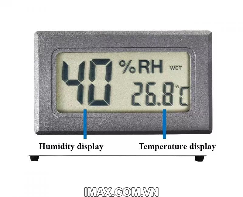 Tủ chống ẩm Andbon AB-21C, 20Lít 6