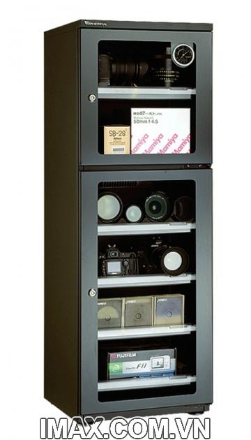 Tủ chống ẩm Wonderful AD-168, 170 Lít