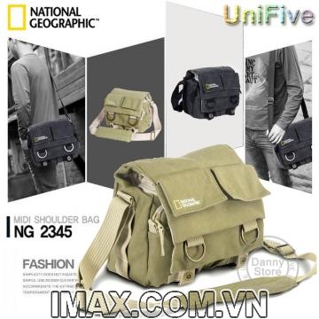 Túi máy ảnh National Geographic NG-W2345