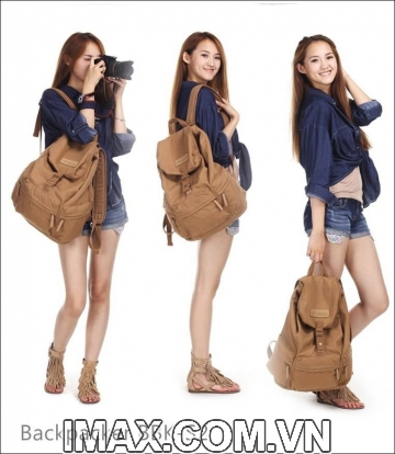 Balo máy ảnh Backpacker BBK-S2