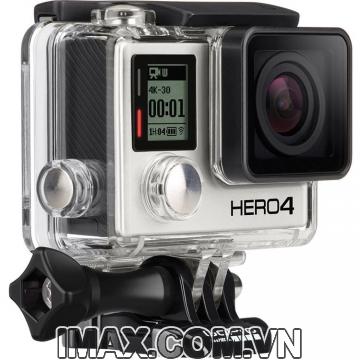 Gopro HERO4 Black (Bảo hành toàn cầu)