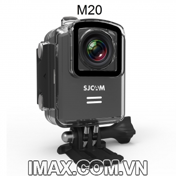 Camera SJCAM M20, LCD 1.5