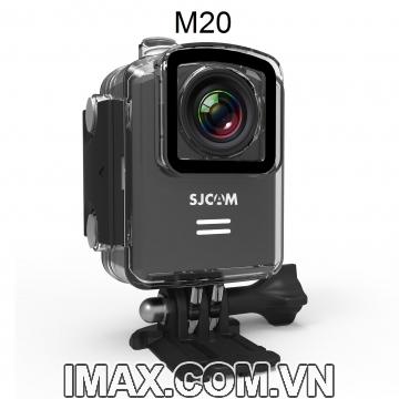 Camera SJCAM M20, LCD 1.5, Tặng Combo Phụ kiện
