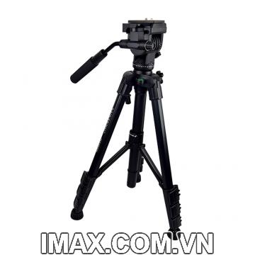 Chân máy ảnh / Tripod Yunteng 691