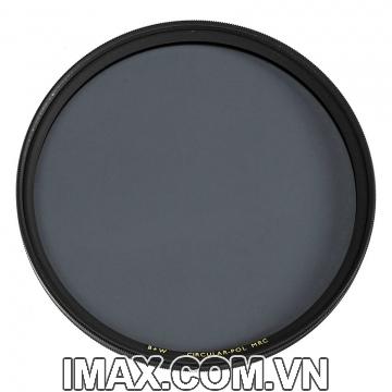 Kính lọc B+W F-Pro S03 Polarizing filter-circular-MRC 82mm