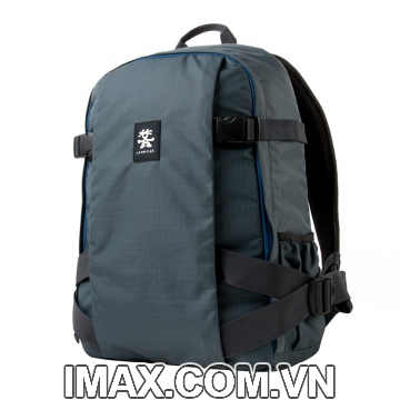 Balo máy ảnh Crumpler Delight Full photo