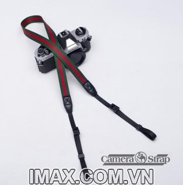 Dây máy ảnh Camera Strap ML-007, Dùng cho máy Mirrorless
