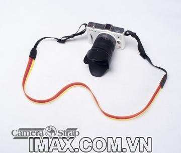 Dây máy ảnh Camera Strap ML-008, Dùng cho máy Mirrorless