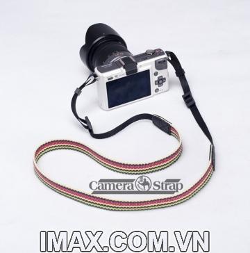 Dây máy ảnh Camera Strap ML-010, Dùng cho máy Mirrorless