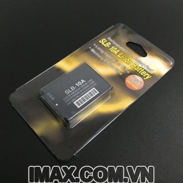 Pin SAMSUNG SLB-10A, Dung lượng cao