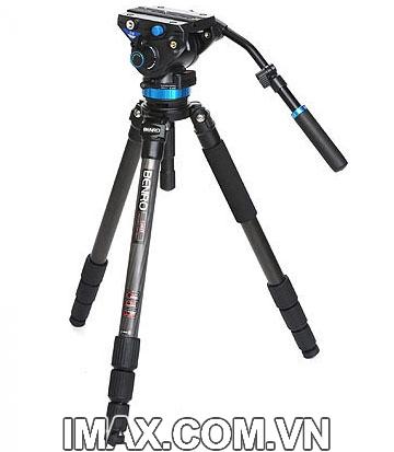 Chân máy quay BENRO C383TS8