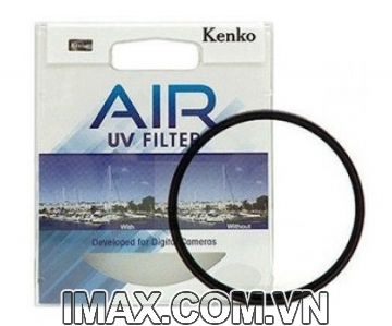 Kính lọc Filter Kenko UV Air 62mm