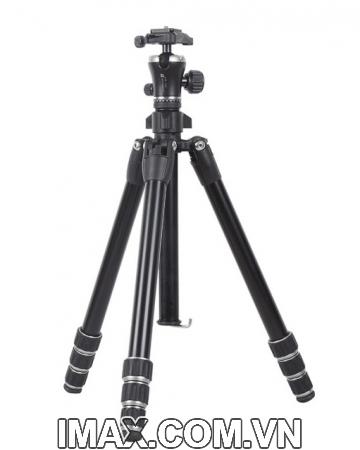 Tripod/ Chân máy ảnh Gizomos GP-26A4