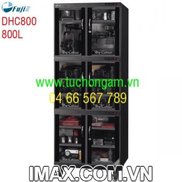 Tủ chống ẩm FujiE DHC800 (Huitong DHC-800)