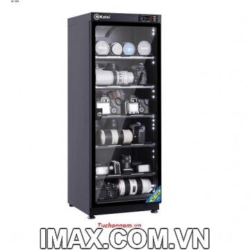 Tủ chống ẩm Nikatei NC-120S